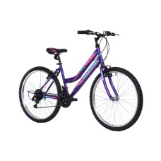 ALPINA ALPHA MTB 26'' WOMAN PURPLE ΜΕ SHIMANO 1600G 2020