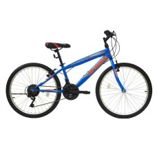 ALPINA ALPHA MTB 26'' BLUE 2020