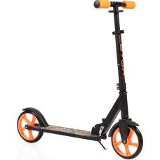 Byox Scooter Flurry orange - 3800146226466