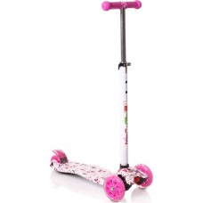 BYOX SCOOTER RAPTURE WHITE 3800146225216