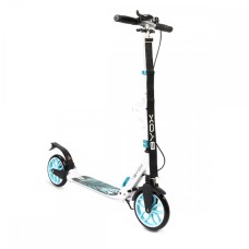 Byox Πατίνι Scooter Fiore Blue (3800146225308)