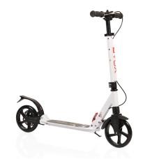 Byox Πατίνι Scooter Plexus Λευκό (3800146255411)