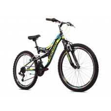 CAPRIOLO CTX 260 26'' blue-green 2021