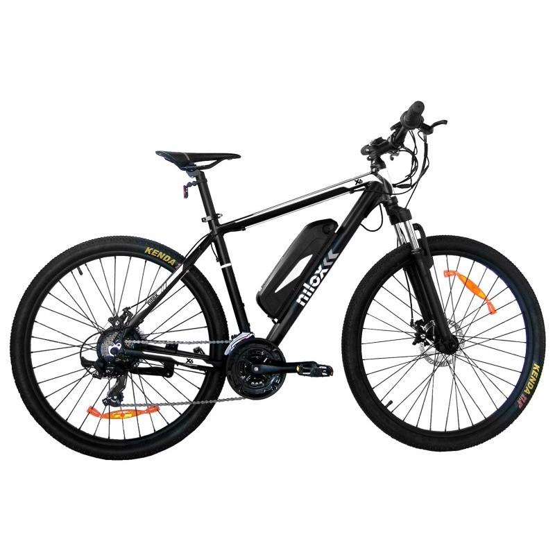 Ηλεκτρικό ποδήλατο Nilox Doc EBike X6