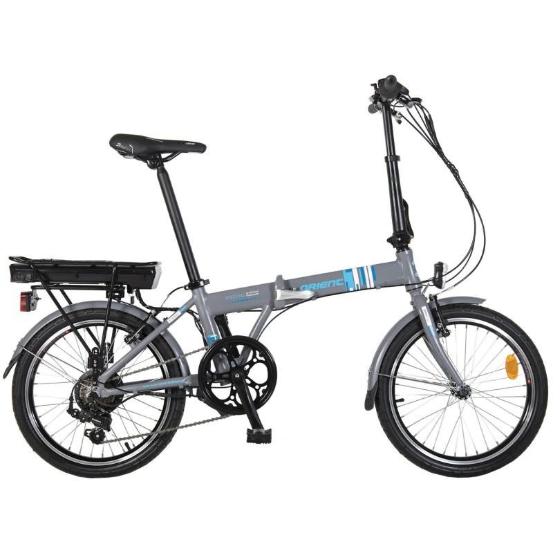 Ποδήλατο σπαστό ORIENT e-EASY 1.0 2020
