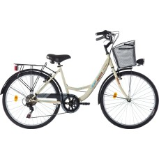 ORIENT CITY 26'' Lady 6sp Μπεζ