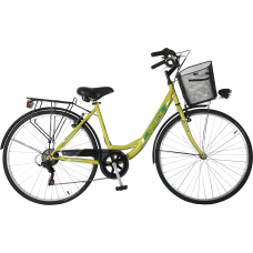 Orient CITY 28″ lady 6sp. Φυστικι 2020