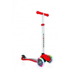 Globber Scooter Primo Fantasy Racing-Red (424-005)