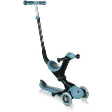 Globber Scooter Go-Up Deluxe Ash Blue (644-200)