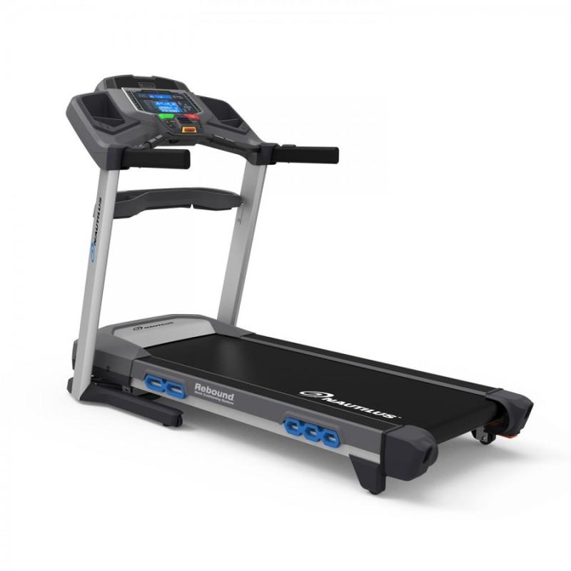Διάδρομος Γυμναστικής Nautilus® T628